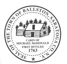 Town of Ballston Seal