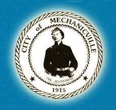 city of mechanicville seal
