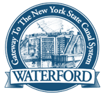 Waterford NY town seal